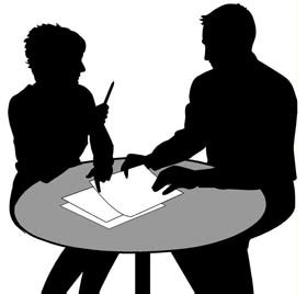 What to write in a biography professional interview